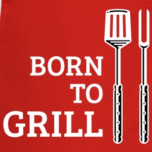 Born To Grill (Cutlery, 3C)