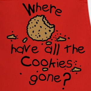 Where have all the cookies gone?