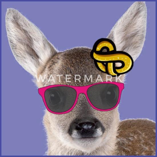 barn Bambi Veske   Spreadshirt