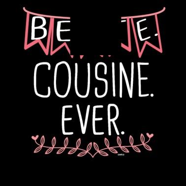 bester Cousin / beste Cousine der Welt Geschenk Männer