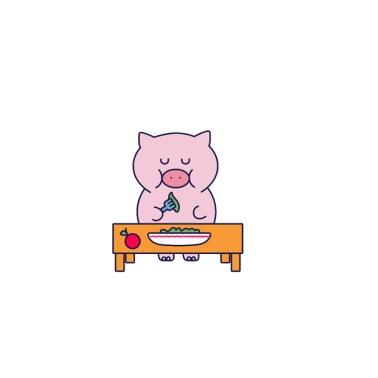 Killerschwein Ian Somerhalder