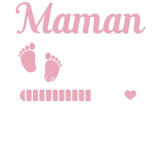 Futur Maman En 2021 Chargement Annonce Grossesse Masques Alternatifs Spreadshirt