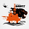 Brent North Sea Oil Rig Platform Aberdeen - Baseball Cap