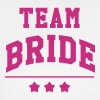 Team Bride - Wedding - Gorra béisbol