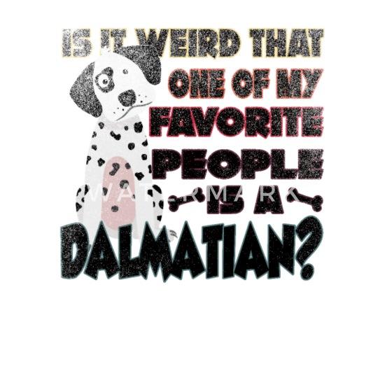 Dalmatiens Chiens Droles Proprietaires De Chiens Casquette Baseball Spreadshirt