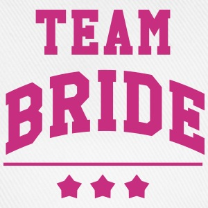 Team Bride - Wedding