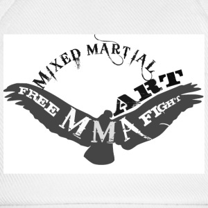 mma freefight
