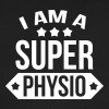 I am a Super Physio - Baseballkappe