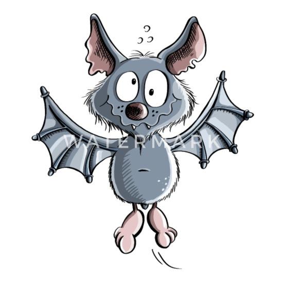 Fledermaus Comic