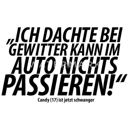 Lustiger Witziger Spruch Auto Lustige Spruche Manner Premium Hoodie Spreadshirt