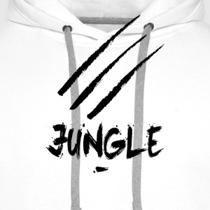 Jungle - Men's Premium Hoodie