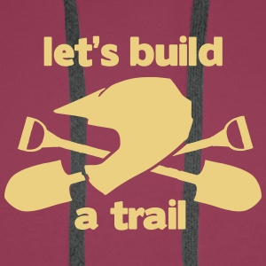 l'ets build a trail