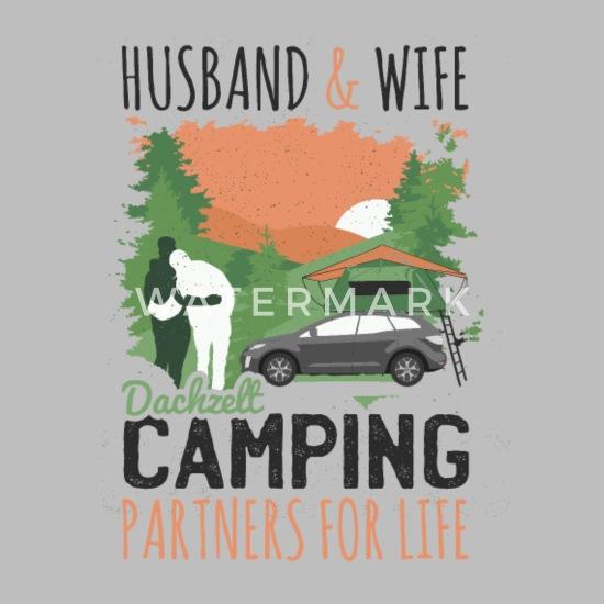 Tak telt partner gave camping valentinsdag Premium