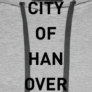 CITY OF HANOVER - Men's Premium Hoodie