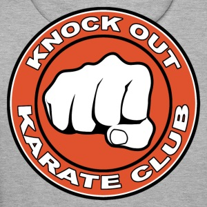 knock out karate club