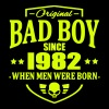 Bad Boy Since 1982 - Men's Premium Hoodie