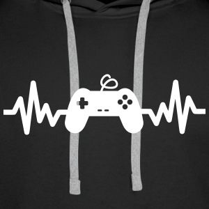 gaming is life -  gaming - geek - Frikis