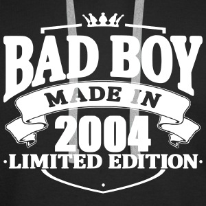 Bad boy made in 2004 - Men's Premium Hoodie