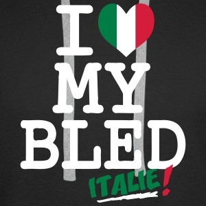 I love MY BLED Italie