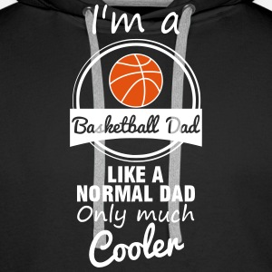 baloncesto papá, Basketball Dad