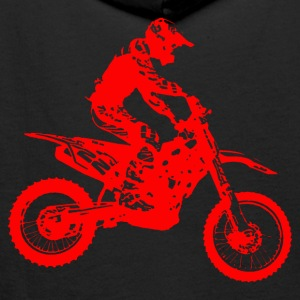 enduro red