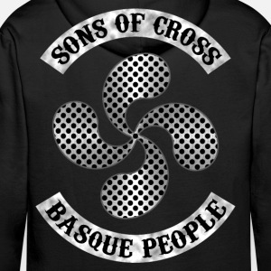 sons of basque cross