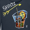Spritz Aperol Party T-shirts Venice Italy - Energy Drink - Men's Premium Hoodie