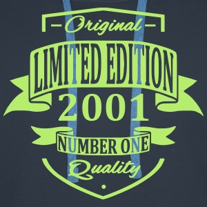 Limited Edition 2001