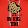One tough cookie - Men's Premium Hoodie