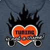 tuning is not a crime - Männer Premium Hoodie