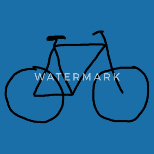 Velo Bike Bicycle Hipster Velokurrier Clipart By Clipper Spreadshirt