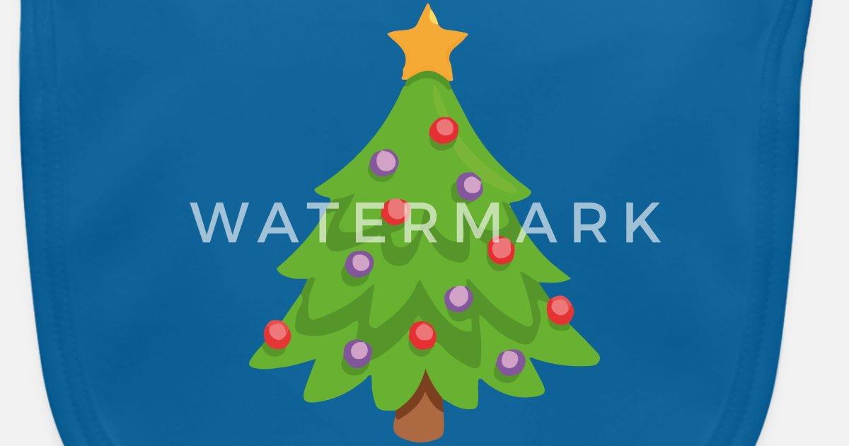 Weihnachtsbaum Geschenk Idee von i-dexe | Spreadshirt