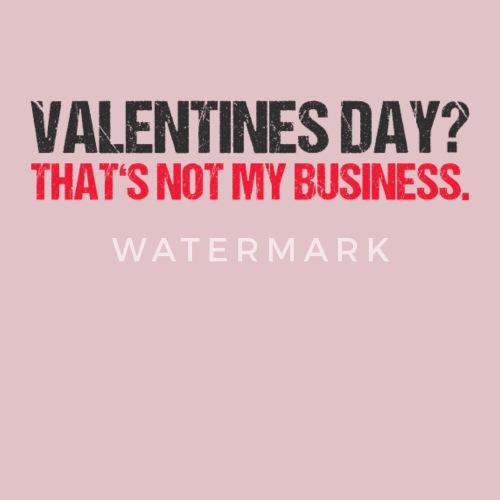 Lustiges Anti Valentinstag Valentin Hass Geschenk Latzchen Spreadshirt