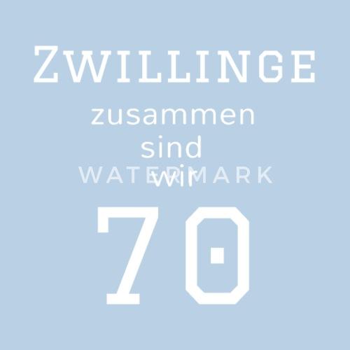 Geburtstag 35 Jahre Zwillinge Lustig Fun Geschenk Von Spreadshirt