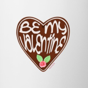 Be my Valentine 1