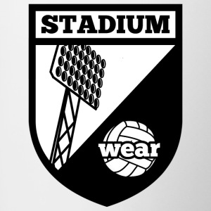 stadium Wear - Tofarget kopp