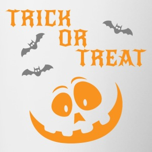 Trick Or Treat - Tofarget kopp