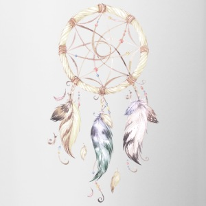 dream Catcher - Tofarget kopp