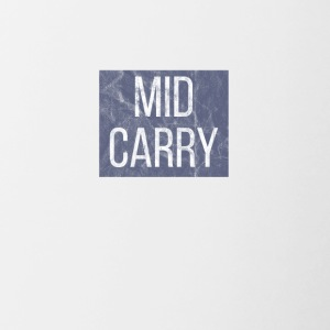LOL MID CARRY Supporeter shirt til LEAGUE - Tofarvet krus