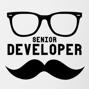 Senior Developer - Tazze bicolor