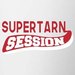 SUPER SESSION TARN 02 - Kaksivärinen muki