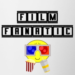 Film Fanatic - Mok tweekleurig