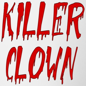 clown killer - Tazze bicolor