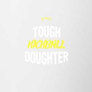 Look - TOUGH KICK BALL DATTER - Tofarget kopp