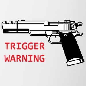 Anti-Snowflake Trigger Warning Collection - Tofarget kopp