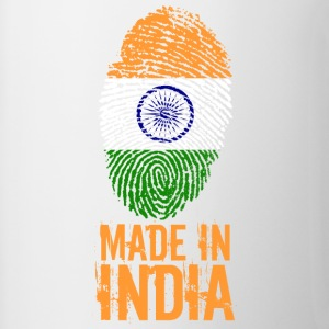 Made in India / Made in India - Contrasting Mug