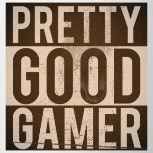 PRETTY BON GAMER. - Tasse bicolore
