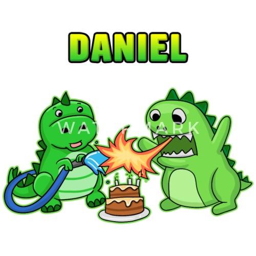 Daniel Geburtstag Geschenk Von Teexcited Spreadshirt