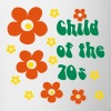 Child of the 70s - Mug