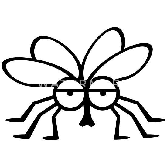 Drôle mouche / dessin animé mouche (b, 1c) Mug | Spreadshirt